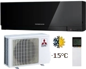 Серия Design Inverter MSZ-EF VE2*. Mitsubishi Electric. Настенные сплит-системы.